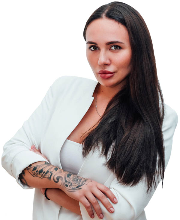Алиса Фоминова