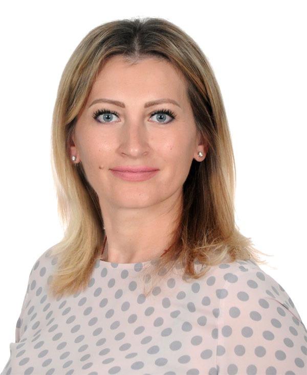 Светлана Яловенко